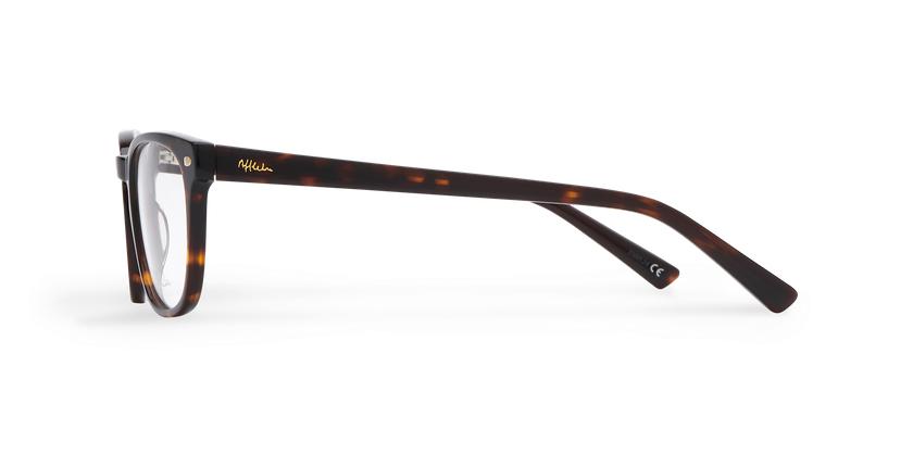 Óculos graduados homem LUCAS (Tchin-Tchin +1€) tartaruga  - Vista lateral