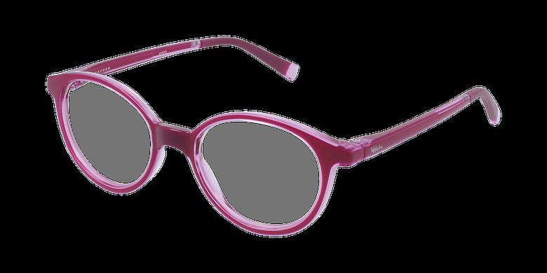 Óculos graduados criança REFORM PRIMÁRIA (P2 PK) rosa