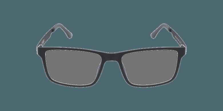 Lunettes de vue homme MAGIC 59 BLUEBLOCK noir