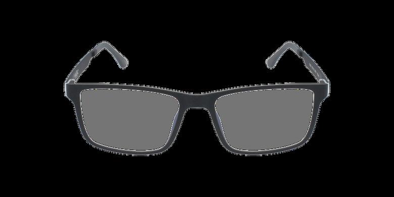 Óculos graduados homem MAGIC 59 BLUEBLOCK - BLOQUEIO LUZ AZUL preto