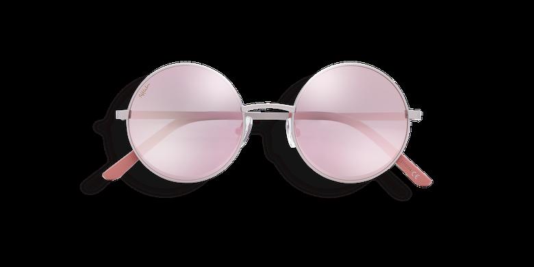 Óculos de sol senhora HOLA (TCHIN-TCHIN +1€) rosa