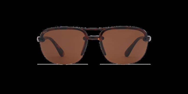 Óculos de sol homem COMPA (TCHIN-TCHIN +1] tartaruga