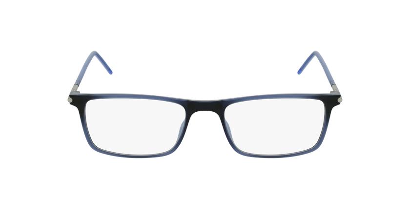Óculos graduados homem MAGIC 72 BL azul - Vista de frente
