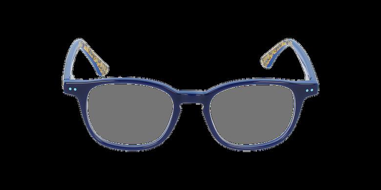 Lunettes de vue enfant BANANAMASTE bleu