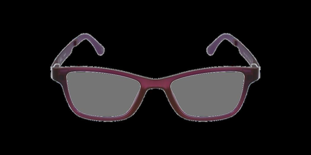 Lunettes de vue femme SMART 4 violet