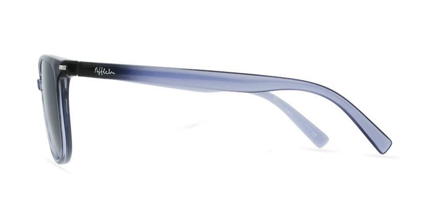 Óculos de sol GAVA BL azul - Vista lateral
