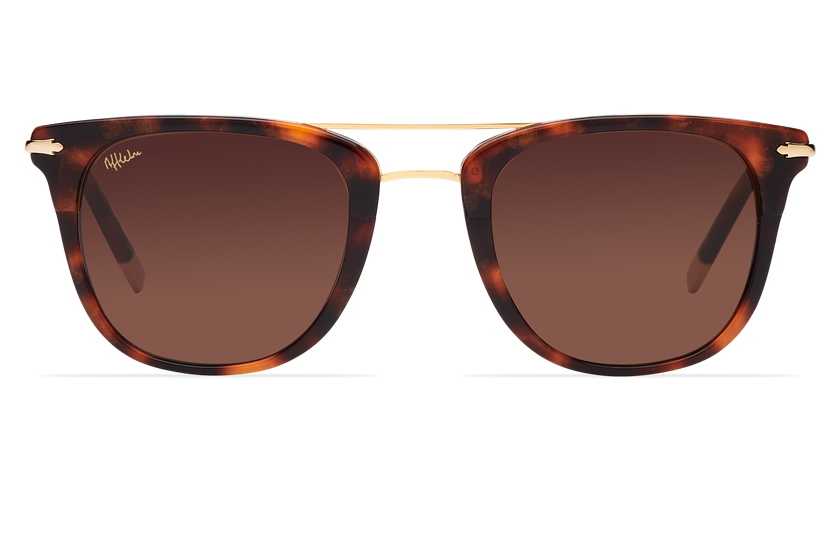 Gafas de sol hombre MACKAY carey - danio.store.product.image_view_face