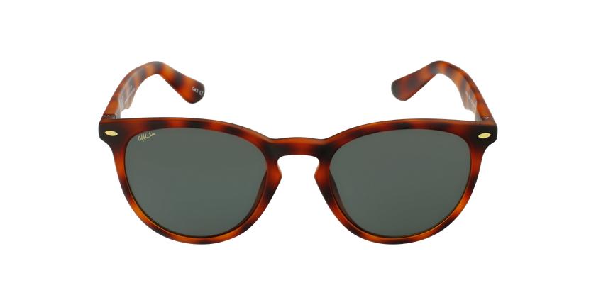 Óculos de sol H2O TO tartaruga  - Vista de frente