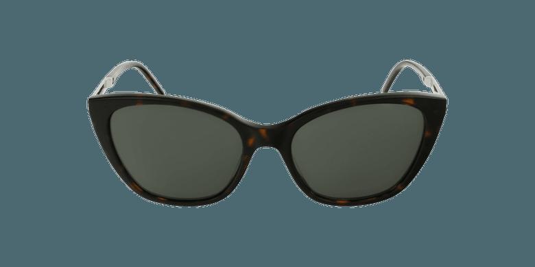Lunettes de soleil femme SL M69 argenté
