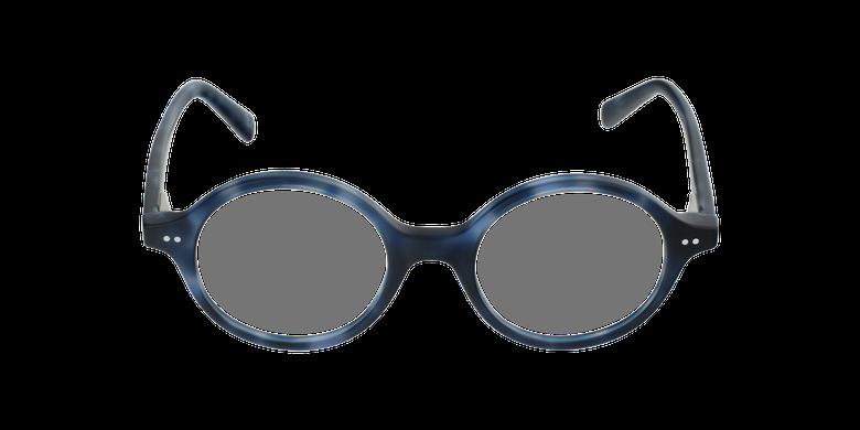 Óculos graduados criança HARRY BL (TCHIN-TCHIN +1€) azul/tartaruga