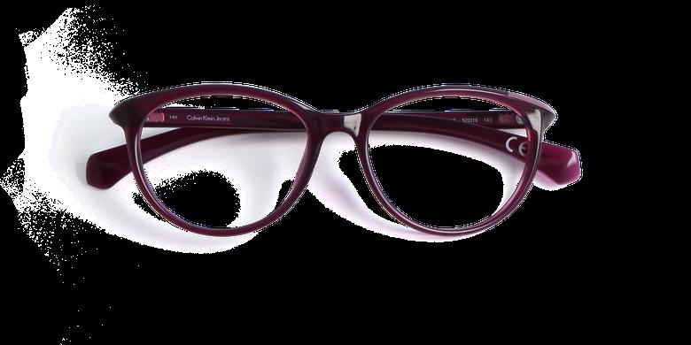 Óculos graduados senhora CKJ815 violeta