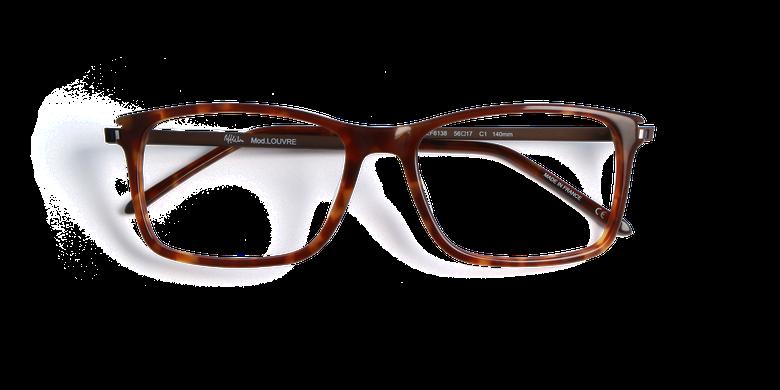 Gafas graduadas hombre LOUVRE carey