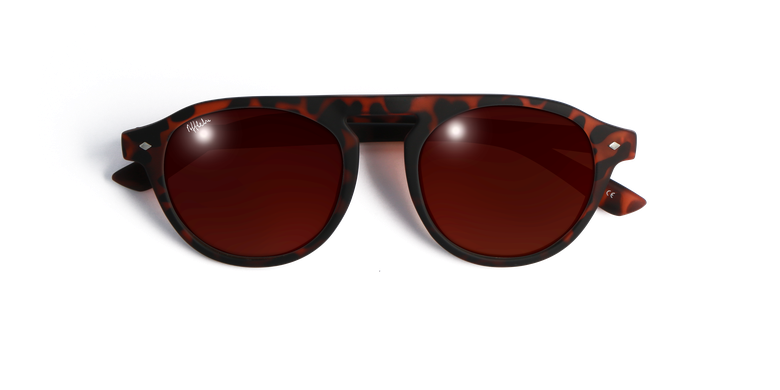 Óculos de sol senhora ACAPULCO tartaruga