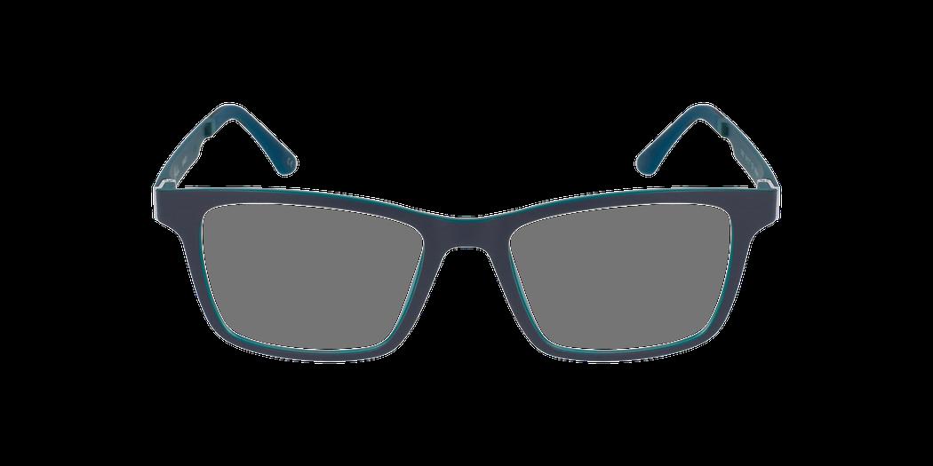 Lunettes de vue homme SMART 1 gris