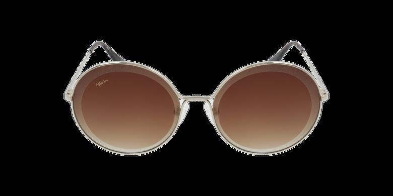 Óculos de sol senhora GIRONA GD dourado