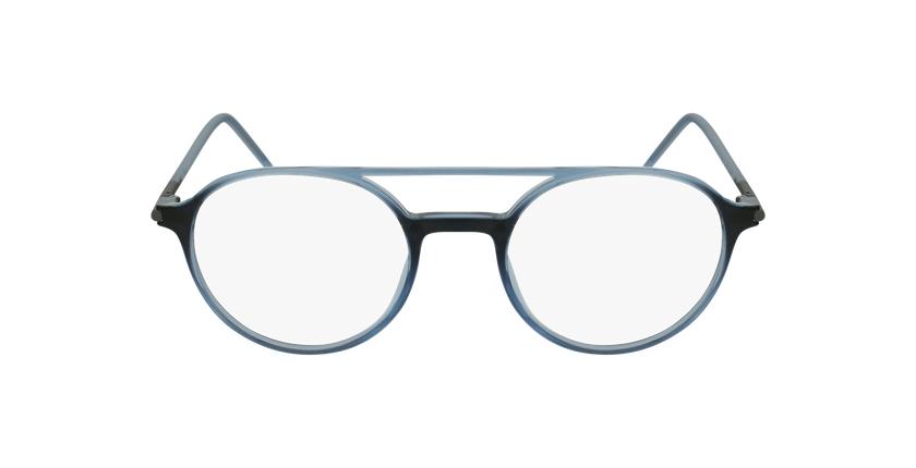 Óculos graduados MAGIC 74 BL azul - Vista de frente
