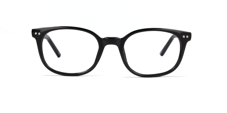 Gafas oftálmicas mujer STEPHANIE negro