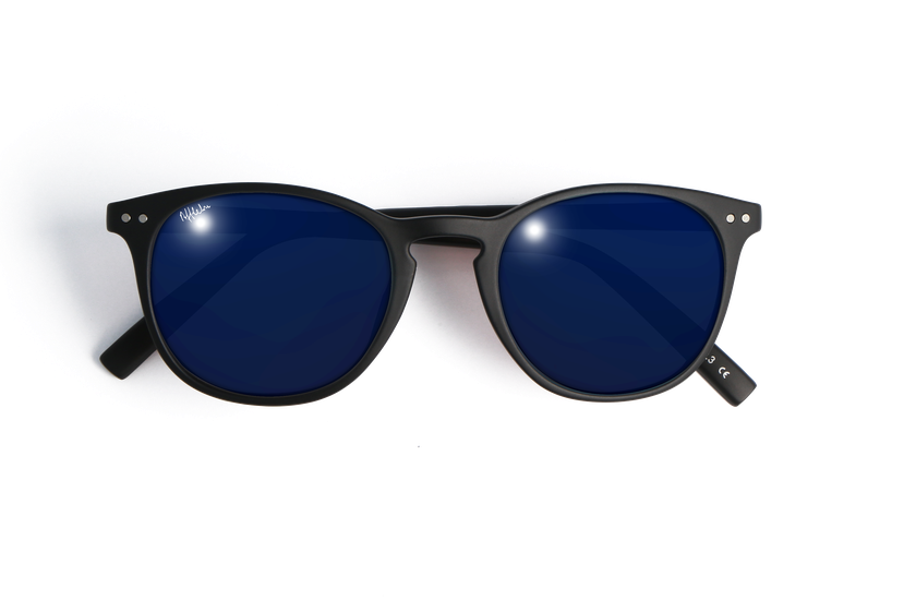 Gafas de sol hombre VERACRUZ negro - danio.store.product.image_view_face