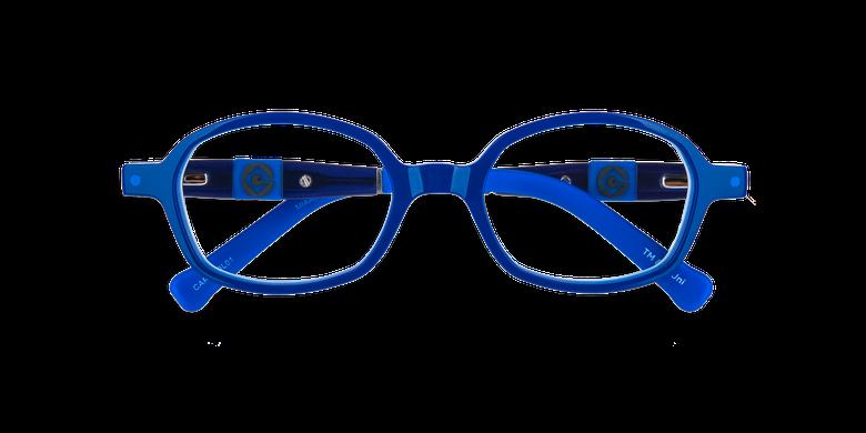 Lunettes de vue enfant CARL2 bleu/gris