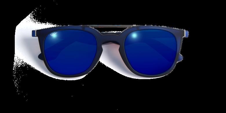 Óculos de sol homem CAGLIARI POLARIZED azul