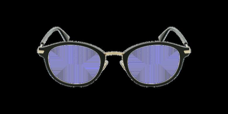 Lunettes de vue femme DIORESSENCE21F noir