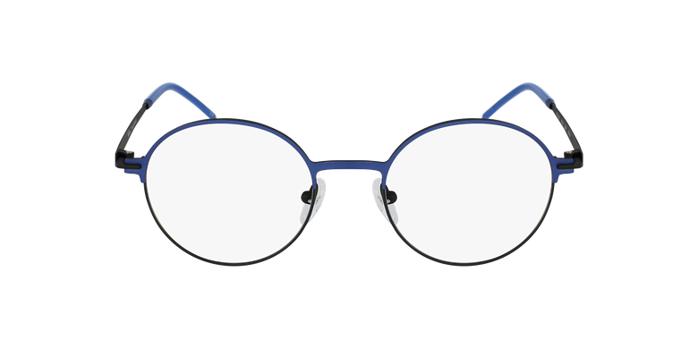 Óculos graduados senhora VENUS BLBK azul/preto