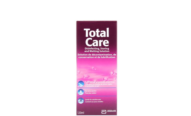 Total Care Decontamination 120ml