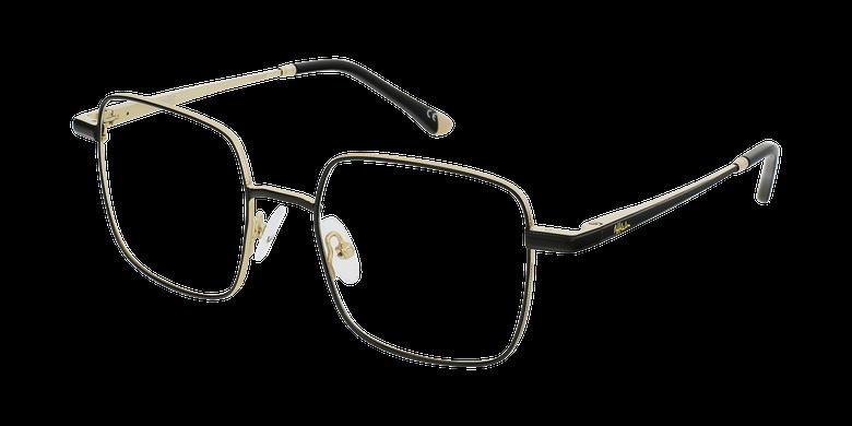 Óculos graduados senhora MAGIC 94 BK preto/dourado