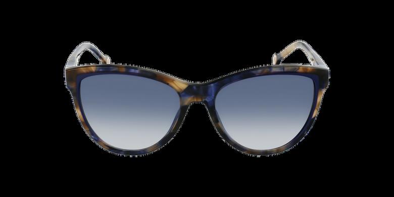 Gafas de sol mujer SHE868V negro/azul