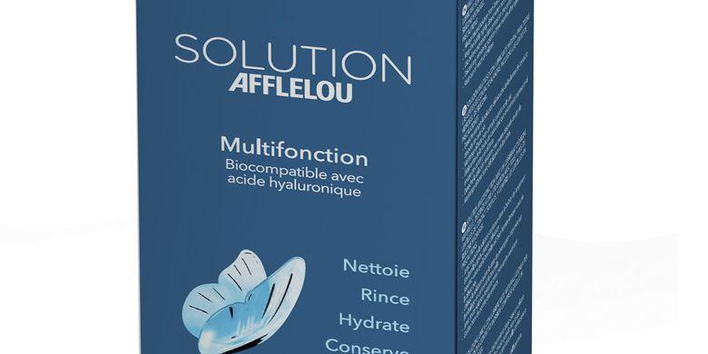 La Solution Afflelou 360 ml