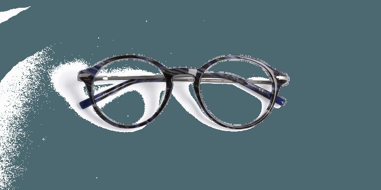 Óculos graduados homem HARLOW azul