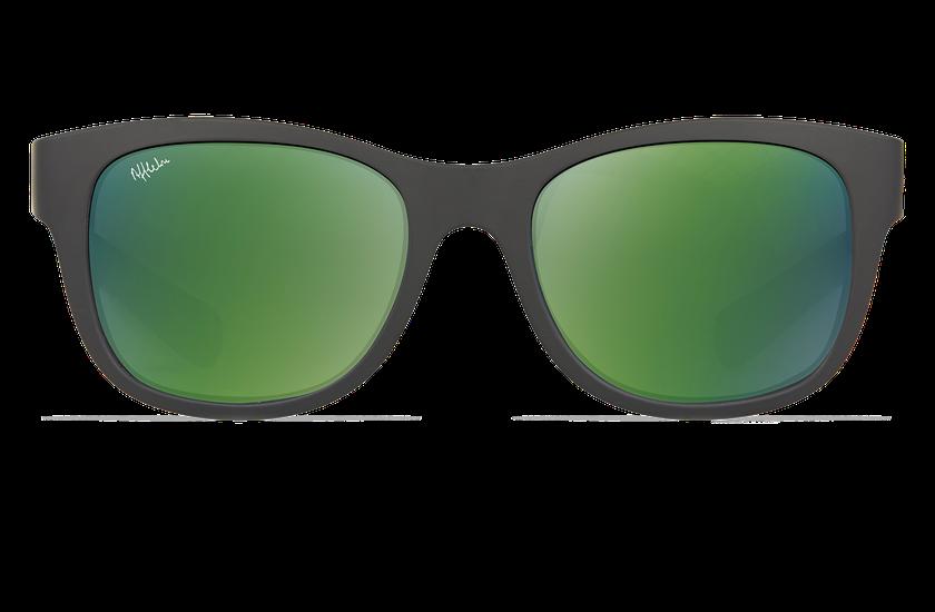 Gafas de sol niños YANI negro/verde - danio.store.product.image_view_face