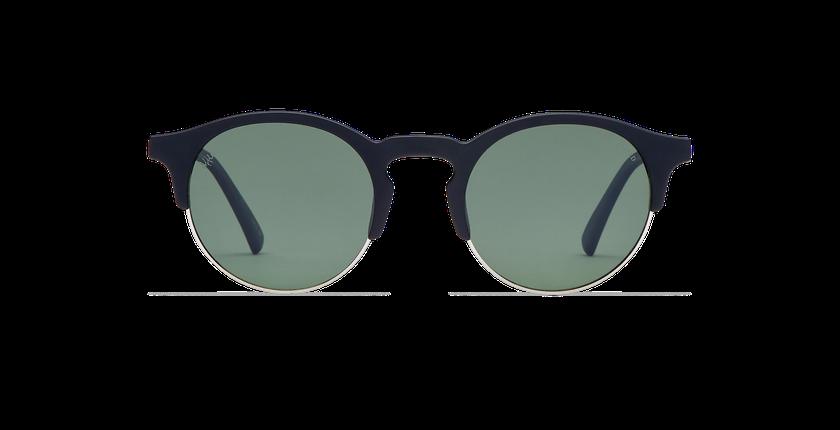 Gafas de sol mujer LATINA POLARIZED negro - vista de frente