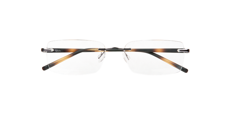 Gafas graduadas hombre LIGHT TONIC gris/carey
