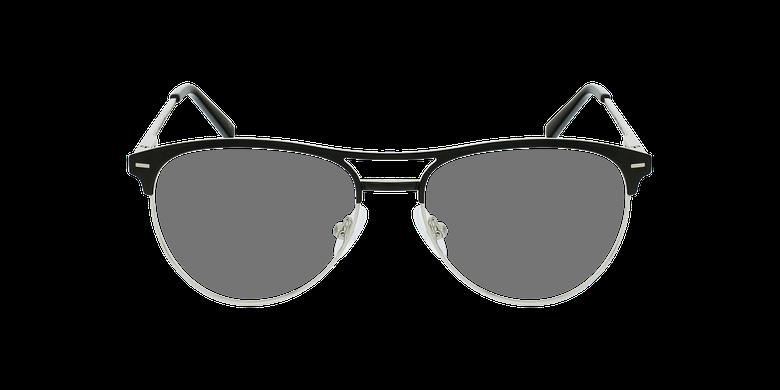 Lunettes de vue femme MILES noir
