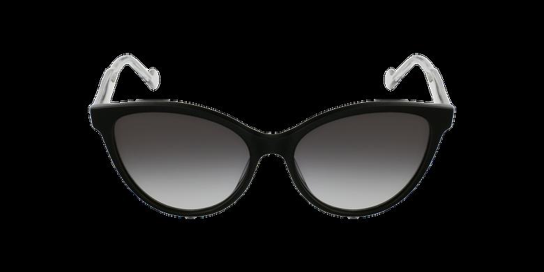 Lunettes de soleil femme LJ728S noir
