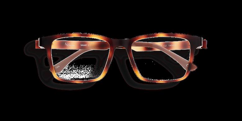Gafas graduadas hombre SMART TONIC 01 marrón