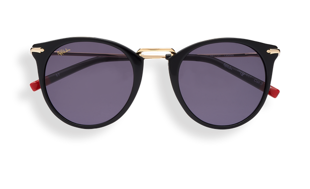 Gafas de sol mujer BARKLY negro - danio.store.product.image_view_face