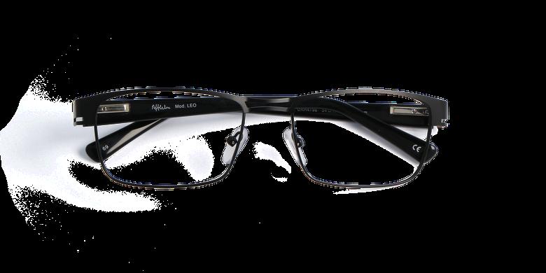 Lunettes de vue homme LEO noir