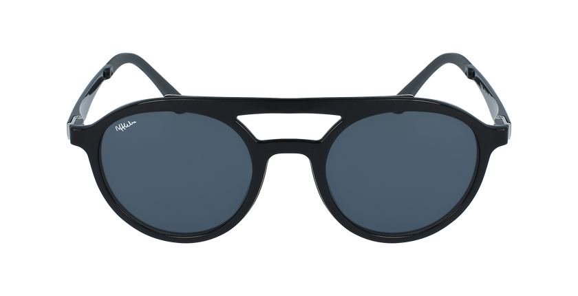 Lunettes de vue MAGIC 26 BLUEBLOCK noir - Vue de face
