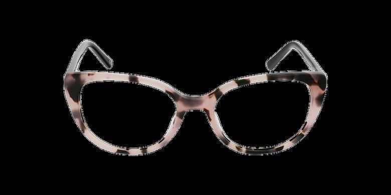 Óculos graduados senhora BERTILLE PK (TCHIN-TCHIN +1€) rosa