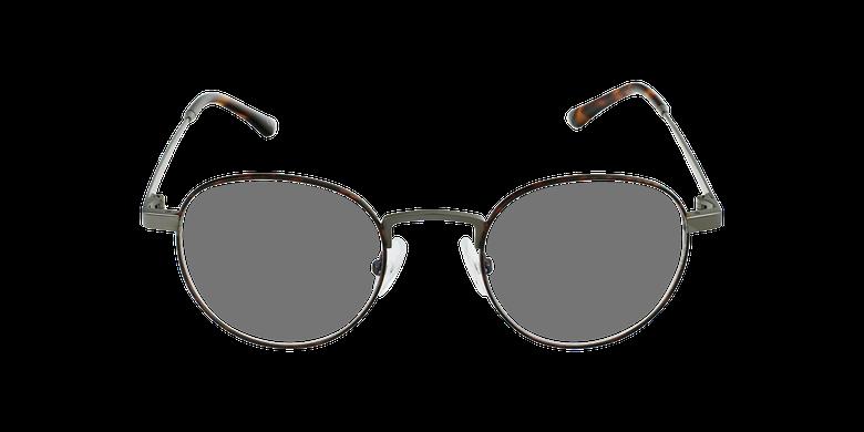 Lunettes de vue MAGIC 70 écaille/argenté