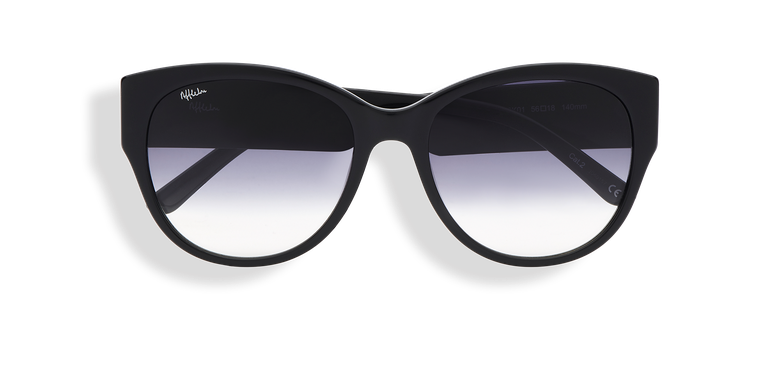Óculos de sol senhora CLAUDIA TO tartaruga /castanho