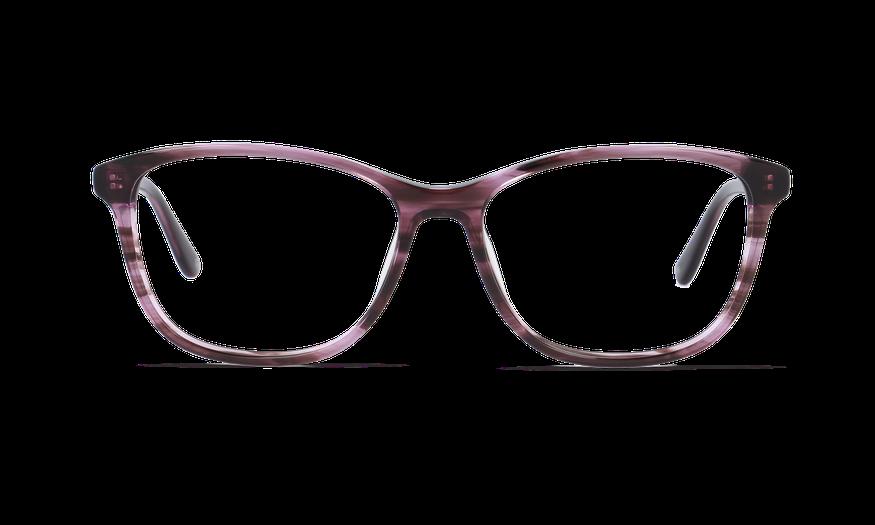 Lunettes de vue femme DAFNE violet