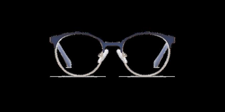 Óculos graduados criança AYLA BL  (Tchin-Tchin +1€) azul/prateado