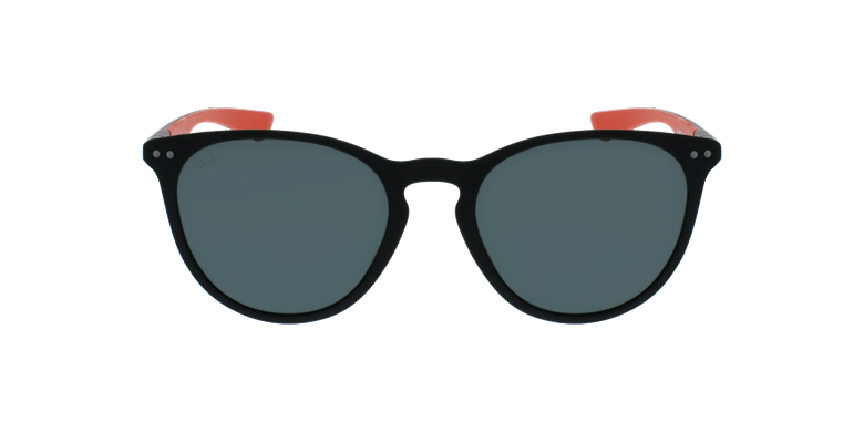 Óculos de sol BARTH POLARIZED BKRD preto/vermelho