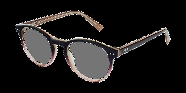 Óculos graduados criança LIV PU (TCHIN-TCHIN +1€) violeta