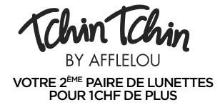 TCHIN TCHIN D' AFFLELOU