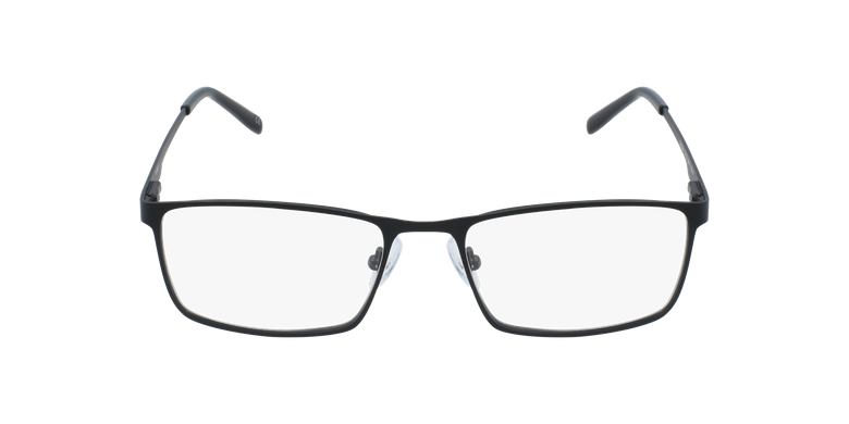 Lunettes de vue homme CEDRIC noir