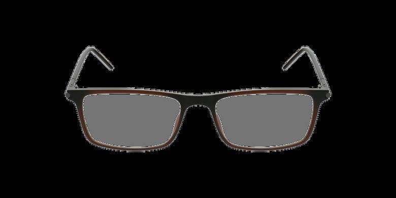 Lunettes de vue homme TMF72 marron